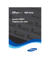 samsung officeserv 7200 programming manual