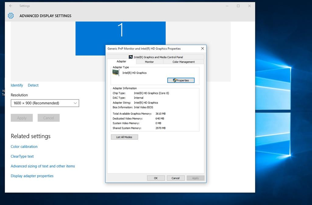 how to manually update graphics driver