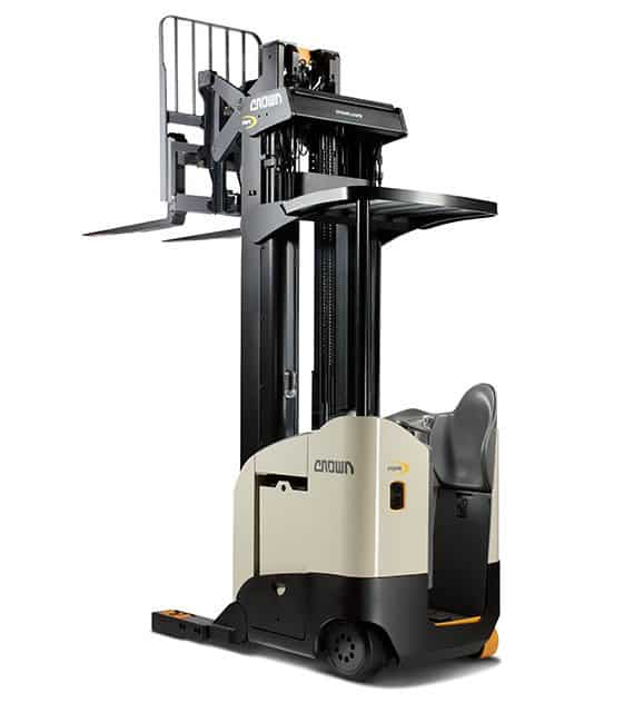 crown lift truck parts manual